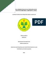 Lap. Penelitian PKL (Rhosa Arista)