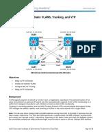 CCNPv7.1_SWITCH_Lab3-1_VLAN-TRUNK-VTP_INSTRUCTOR.docx