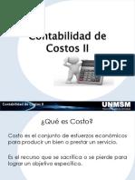 00 Conceptos Básicos CC II 2014-1