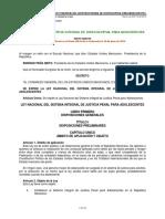 LEY NACIONAL DEL SISTEMA INTEGRAL DE JUSTICIA PENAL PARA ADOLESCENTES.pdf