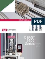 CEAST Drop Tower 9300 Series