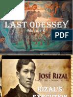 Rizals Execution