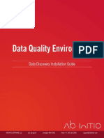 DQE Data Discovery Installation Guide V3.3.4 en-US