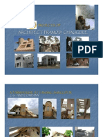 Architectural Projects of Ar. Pramod Chaugule