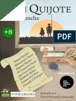 Don Quijote de La Mancha2
