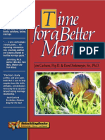Marriage counseling workbook for Couples