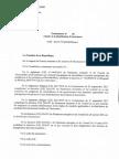 Projet Ordonnance DDA