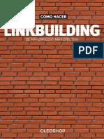 eBook Como Hacer Linkbuilding