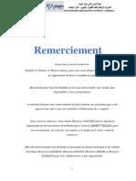 Rapport de Stage Asment
