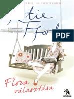 Katie Fforde - Flora választása.pdf