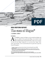 The Case of the Ifugao
