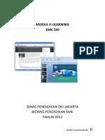 Modul Elearning SMK DKI