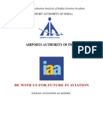Indian Aviation Academy
