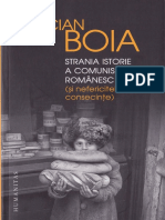 Lucian Boia - Strania istorie a comunismului romanesc.pdf