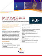 Catia Team Plm Cat