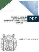 1 TEMARIO EXAMEN INGRESO UMSNH 2017.pdf