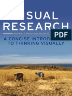 [Crowder, Jerome W.; Marion, Jonathan S] Visual Research