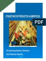 Resumen Etiquetado Ptos Alimenticios