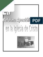 Libro Apostolico