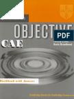 Objective CAE - Workbook.pdf