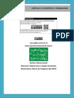 Apuntes Estadistica y Probabilidad