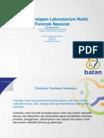 BATAN PTBBN Budi Presentasi Di Bapeten-1