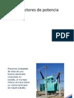 Reactores de potencia.pptx