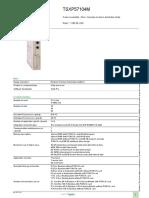 Modicon Premium PAC_TSXP57104M