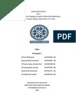 Akuntansi Hotel SAP 1