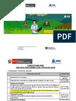 Practicas 2018-ANA - Publicacion