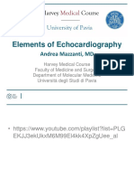 04 - Elements of Echocardiography.ppt