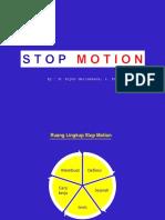 STOP MOTION.pptx
