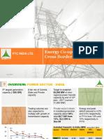 Rajiv Mishra-India - Pakistan Energy Cooperation_30.01.2015