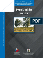 Manual Producción Ovina