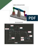 Design of Beam Engine