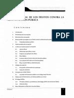 Modulo i Marco General Delitos Adm Publica