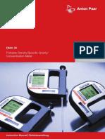 DMA 35 Manual _v179