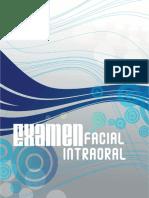 07 Examen Facial e Intraoral