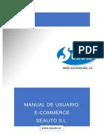 Manual Uso E Commerce 2017 ESP