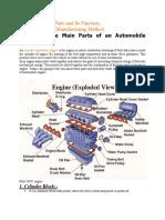 Autombile Parts