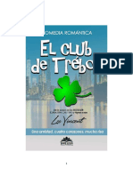 Lee Vincent - El Club de Trebol