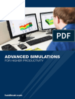 Advanced Simulations en WEB