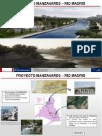 Proyecto Madrid Rio