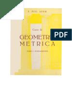 CURSO DE GEOMETRÍA MÉTRICA TOMO I FUNDAMENTOS.pdf