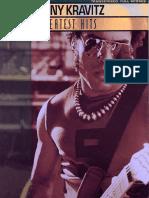 Lenny Kravitz - Greatest Hits.pdf