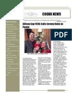 COGVA News April 2018