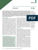 2015. Community-Adquired Pneumoniam the Lancet