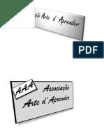 Associação Arte  d`Aprender