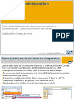 LAW Short SAP System Measurement Guide V7.0 Spanish