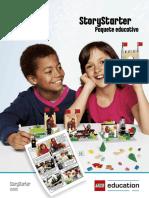 StoryStarter Curriculum 1.1 Es-AR